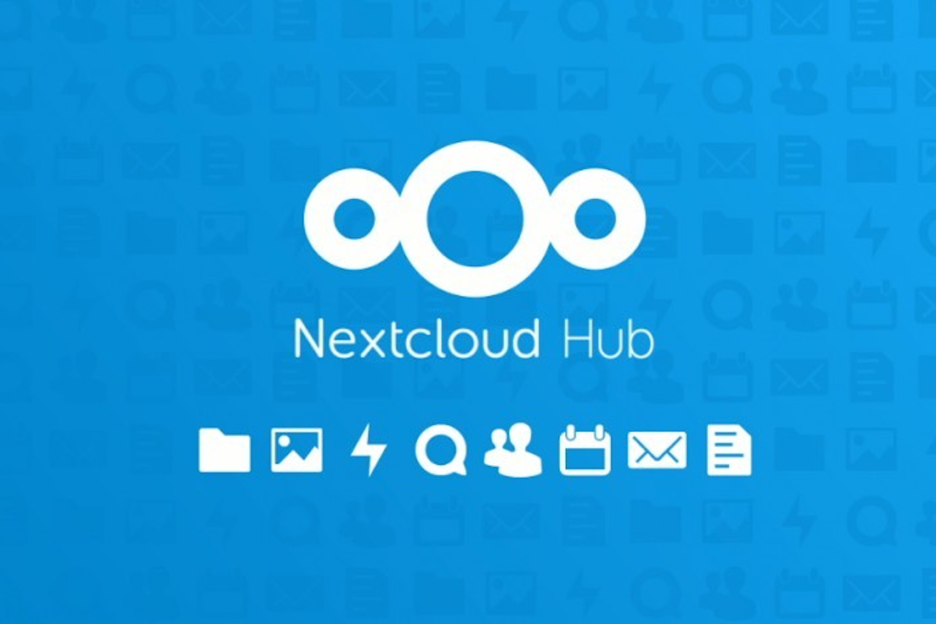 You are currently viewing Nextcloud – Cloudspace und Fileshare