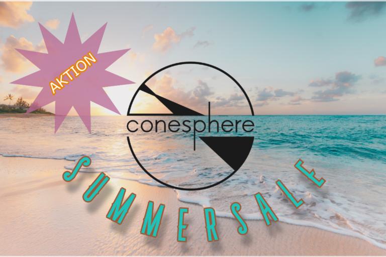 Conesphere SUMMER SALE